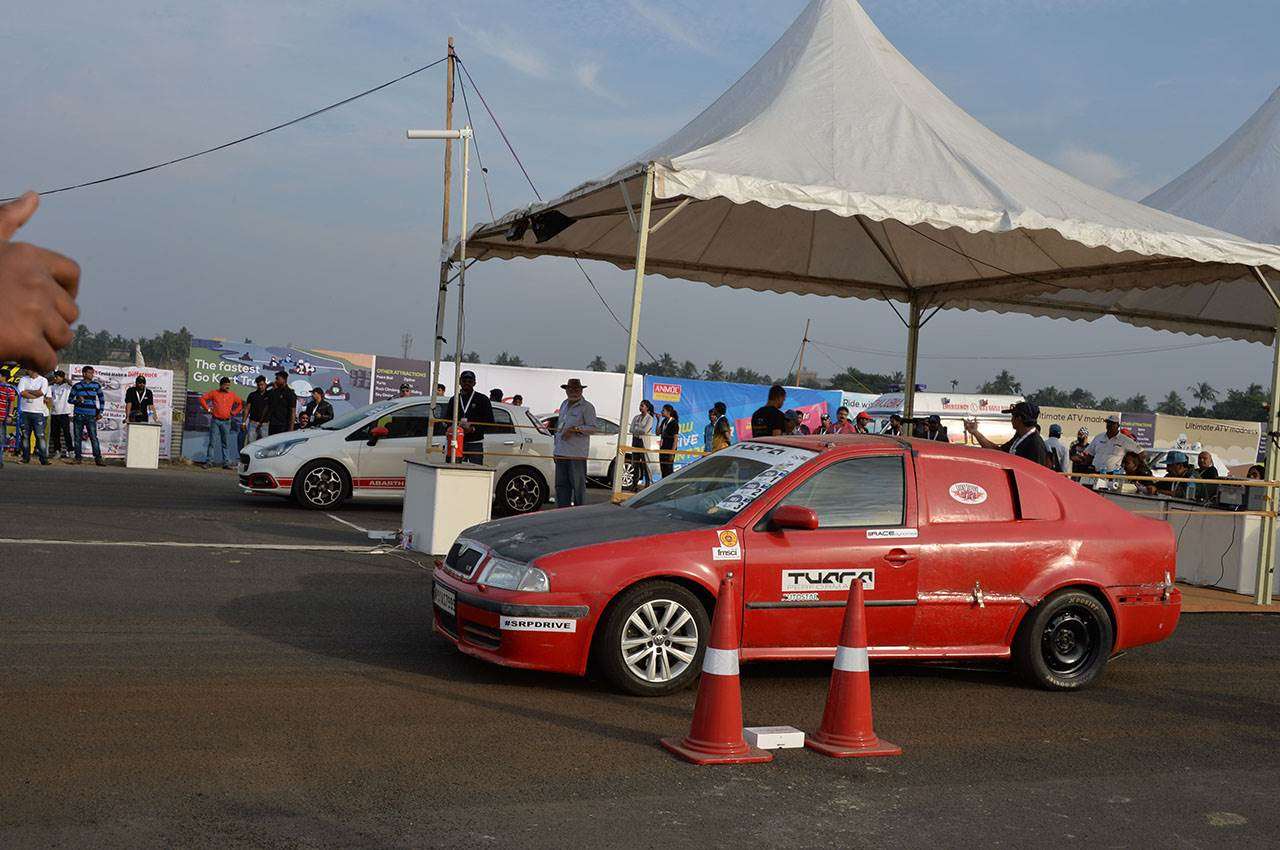 India Speed Week 2016 Photo Gallery Autocar India