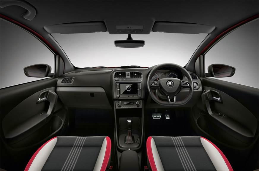 skoda rapid monte carlo interior and exterior images autocar india
