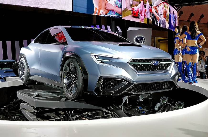 2017 Tokyo Motor Show Image Gallery Autocar India