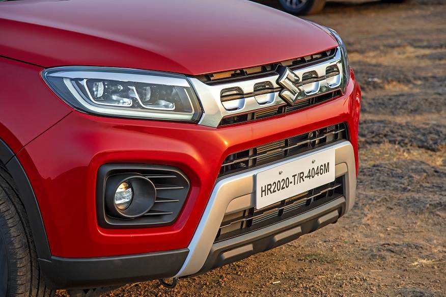 2020 Maruti Suzuki Vitara Brezza petrol review, test drive ...