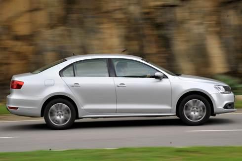 2011 Vw Jetta Review Test Drive Autocar India