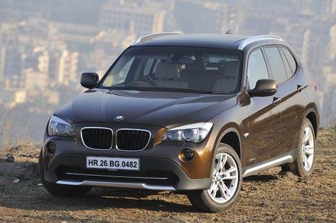 What Is Expected On The 2015 Bmw X1 Autos Post