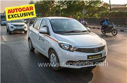 Tata Tigor EV review, test drive
