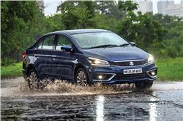 Maruti Suzuki Ciaz facelift long term review, third report