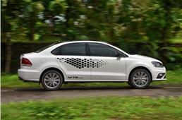 2020 Volkswagen Vento 1.0 TSI review, test drive