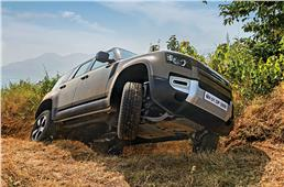 Land Rover Defender India review, test drive