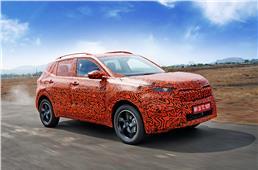Skoda Kushaq prototype review, test drive