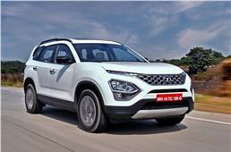 2021 Tata Safari review, test drive