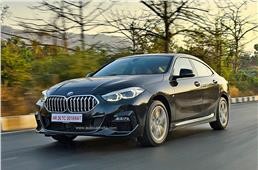 2021 BMW 220i Gran Coupe review, test drive