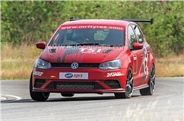 2021 Volkswagen Polo Championship car review, track drive