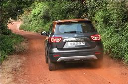 Maruti Suzuki Vitara Brezza petrol AT long term review, s...
