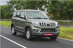 Mahindra Bolero Neo review, test drive