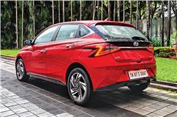 Hyundai i20 iMT long term review, second report