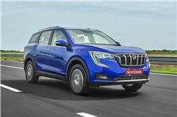 2021 Mahindra XUV700 review, test drive