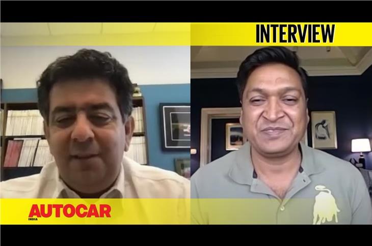 Sharad Agarwal talks about Lamborghini Urus' 100 unit sales milestone in India and more