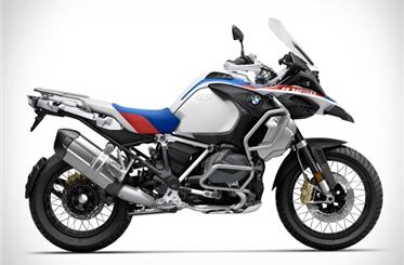 BMW Bikes R 1250 GS