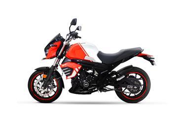 Mahindra 2-wheelers Mojo