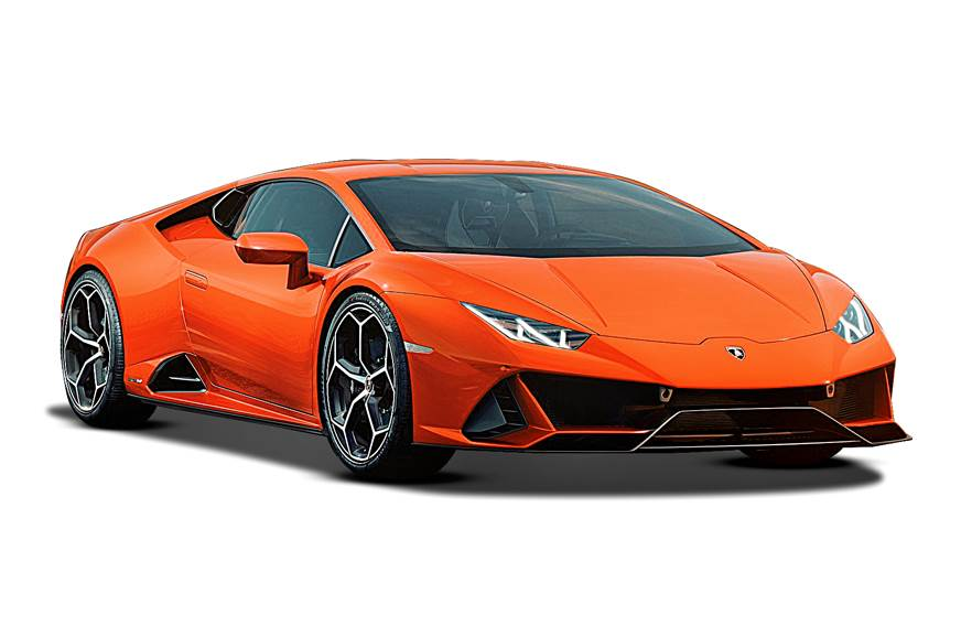 Lamborghini sian price in india