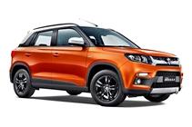 Maruti Vitara Brezza 1.5 petrol launch in February next ...