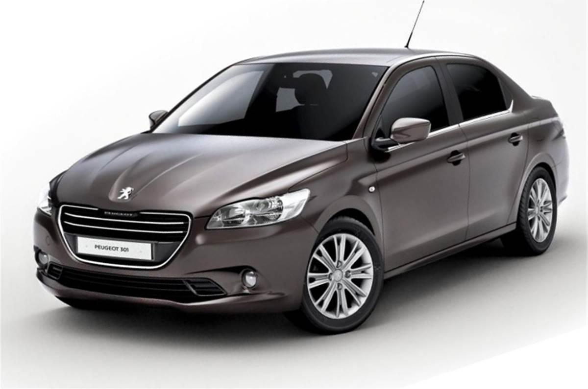 New Peugeot 301 Headed To India Autocar India