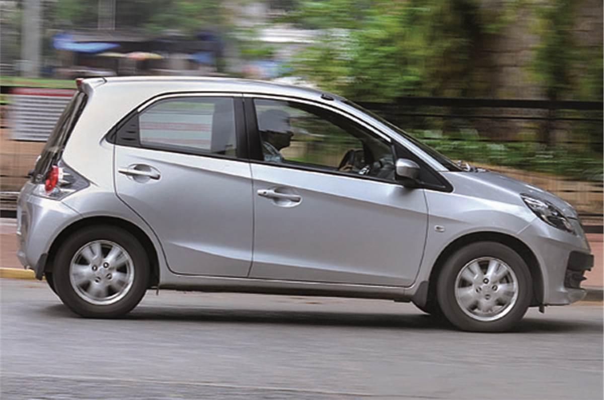 Kekurangan Honda Brio Second Murah Berkualitas