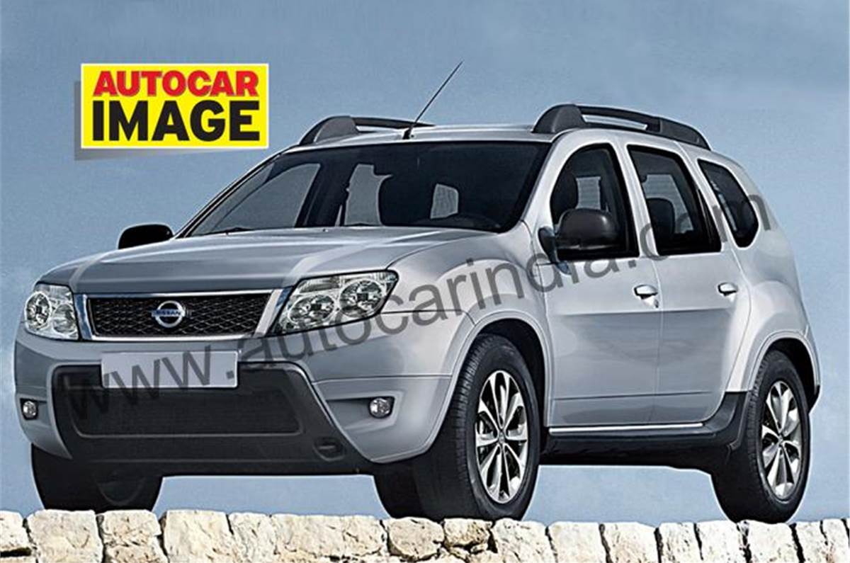 10 New Nissan Models In India By 2016 Autocar India