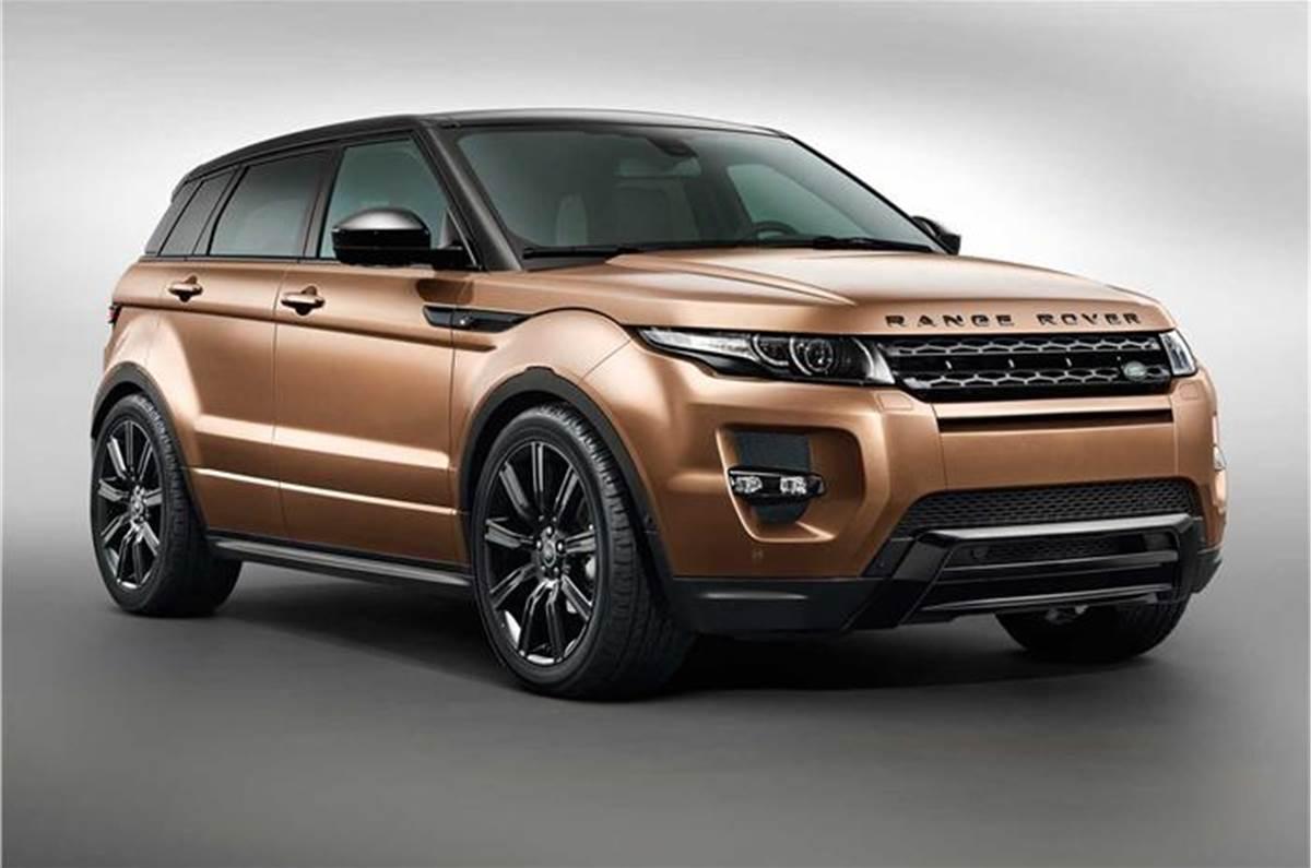 2020 Range Rover Evoque Xl Pictures