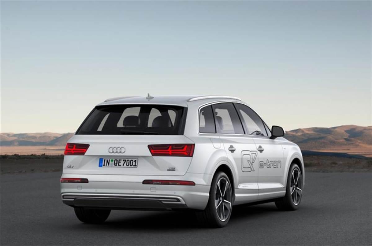 Kekurangan Audi Q7 Etron Tangguh