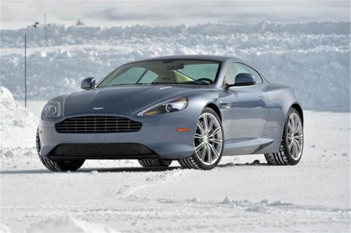 Aston Martin Db9 Successor To Get Twin Turbo V12 Autocar India