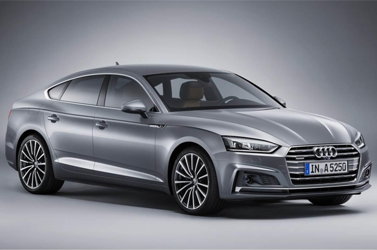 Kelebihan Kekurangan Audi A5 Sportback 2017 Murah Berkualitas