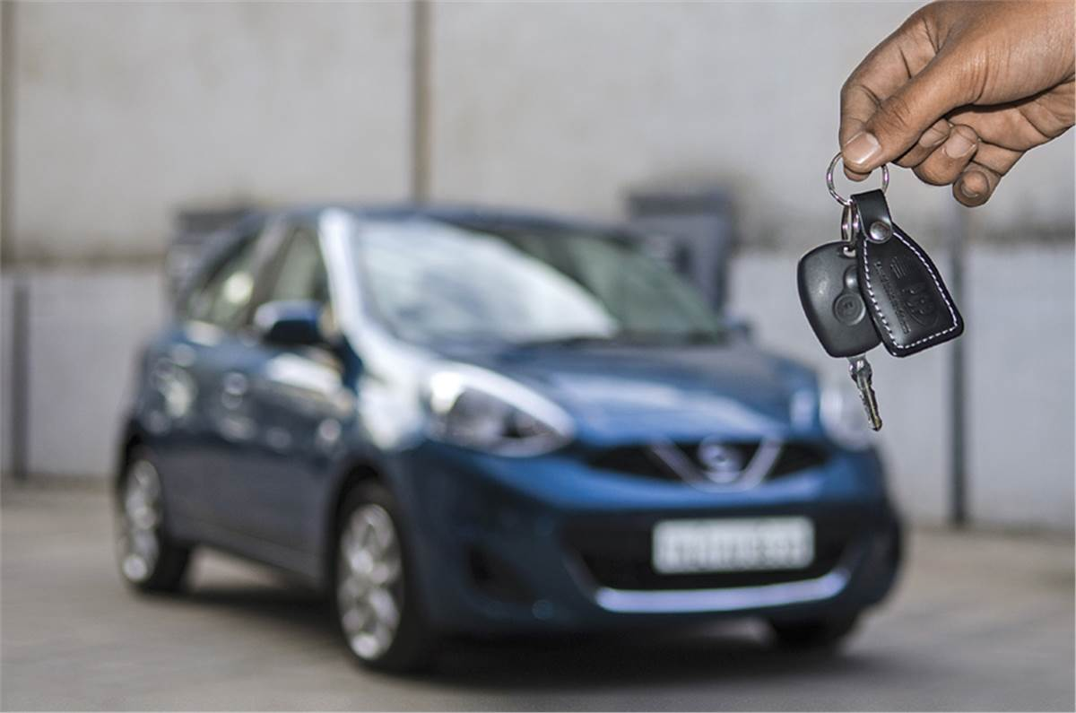 Buying a used car: 8 things to know - Feature - Autocar India