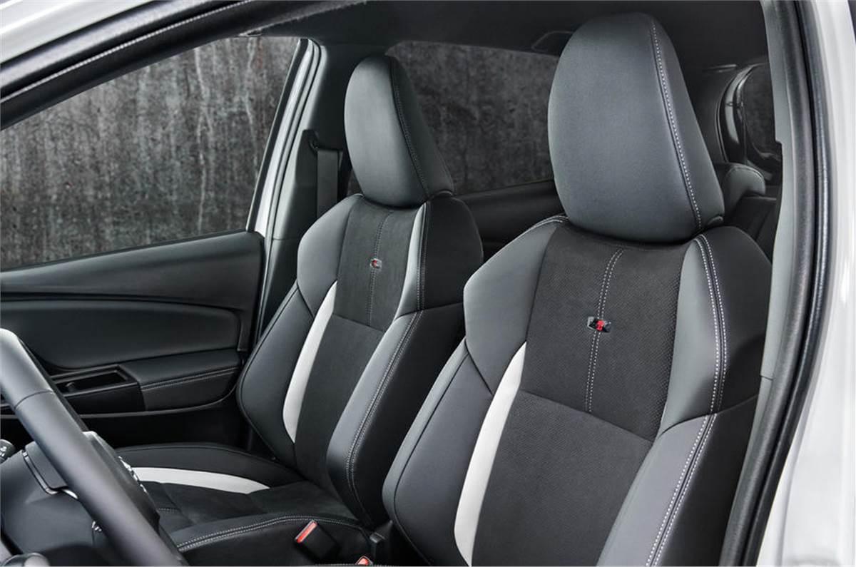 Kelebihan Toyota Yaris Gr Sport Review