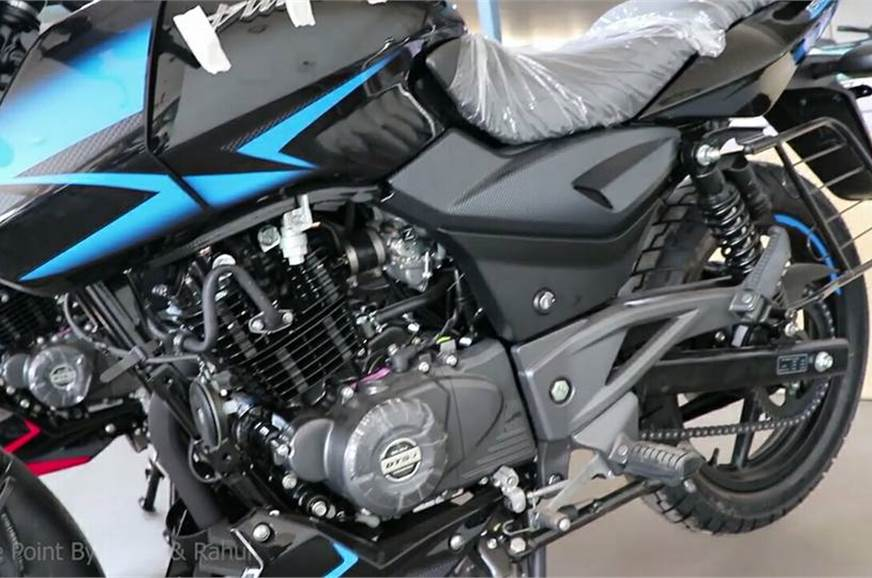 Updated Bajaj Pulsar 150 Twin Disc To Be Priced From Rs 96 300 On
