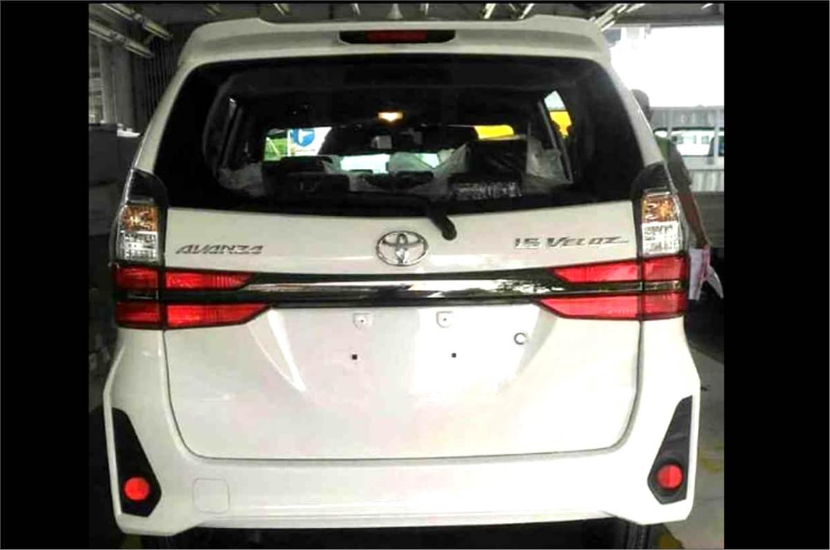 Kelebihan Toyota Avanza Review