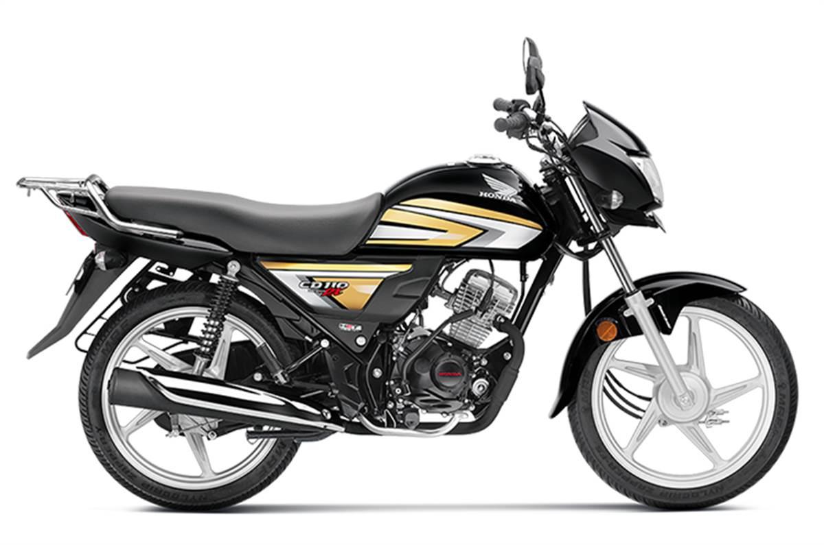 Honda Cd 110 Dream Dream Yuga Livo Get Cbs Autocar India