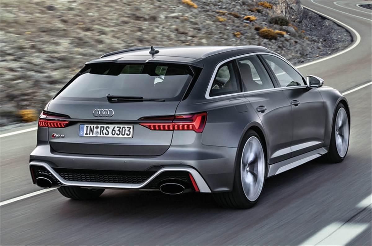 Kekurangan Audi Rs6 Avant 2019 Tangguh