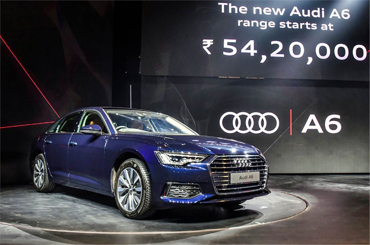 Kekurangan Audi 6 Tangguh