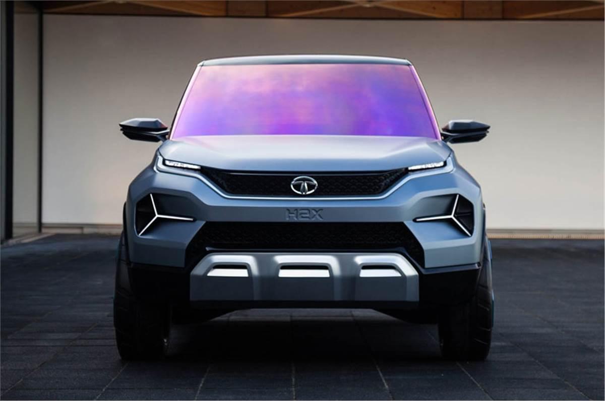 Tata Motors To Showcase All New Models At Auto Expo 2020 Autocar India