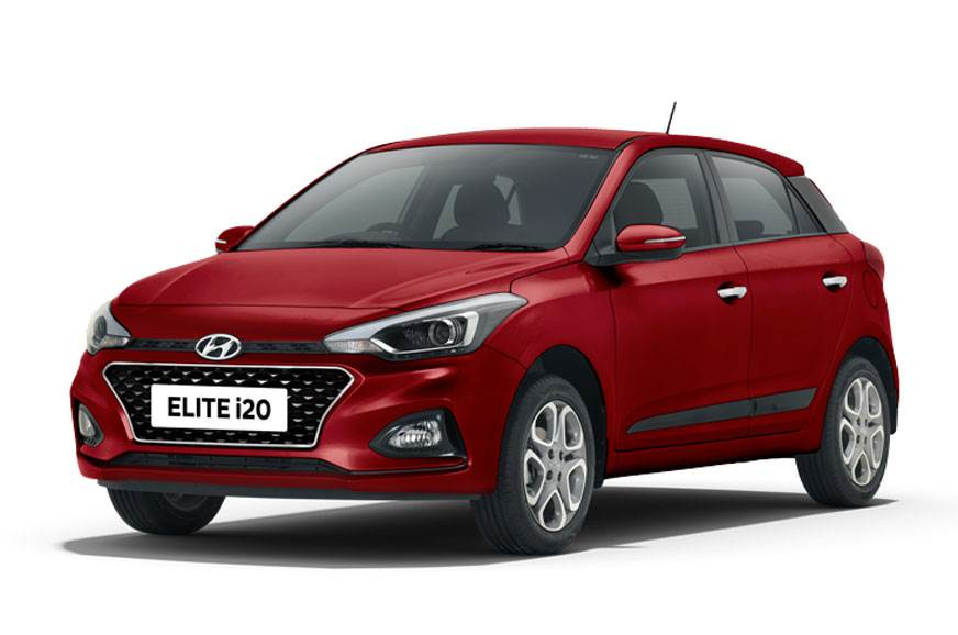 Bs6 Hyundai I20 Prices Start From Rs 6 49 Lakh Autocar India