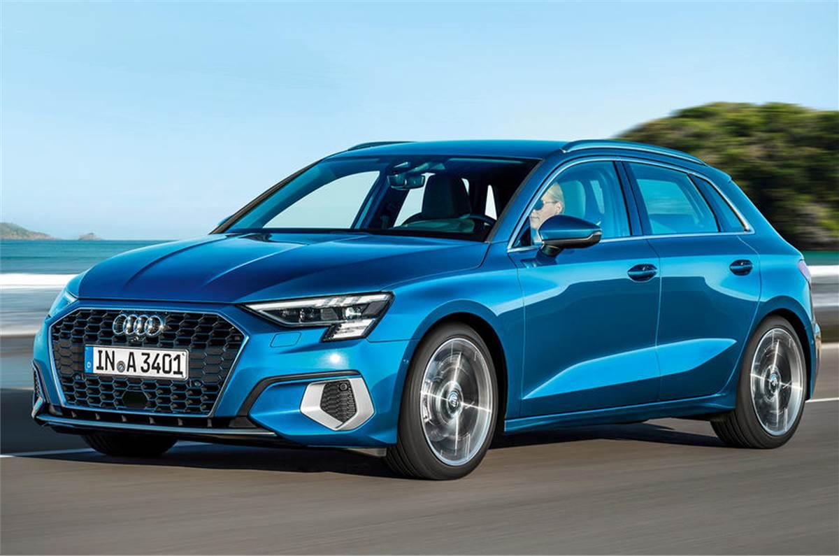 Kelebihan Audi 3 Review