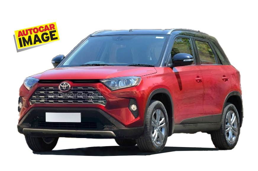 Exclusive Toyota Urban Cruiser Launch In August 2020 Autocar India