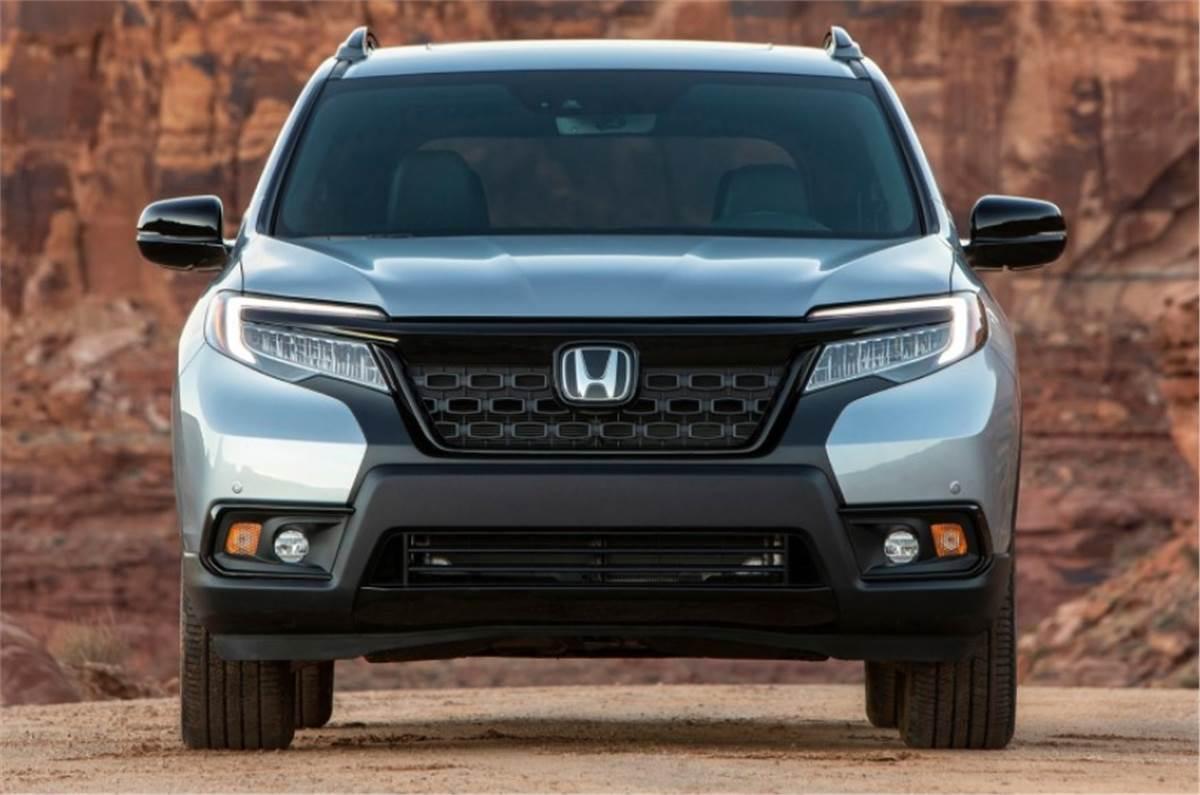Kelebihan Suv Honda Harga