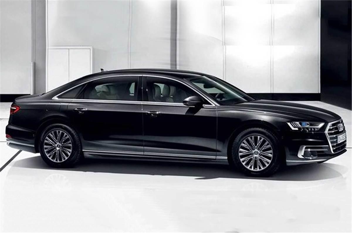 Kelebihan Audi 8 Harga