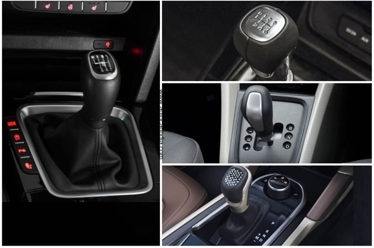 What S An Intelligent Manual Transmission Autocar India