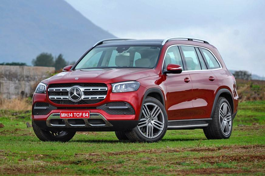 Mercedes-Benz India sells 2,948 vehicles from January-June 2020 - Autocar  India