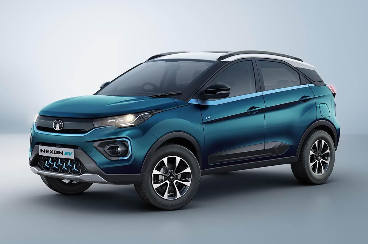 Tata Nexon EV subscription plans revealed - Autocar India