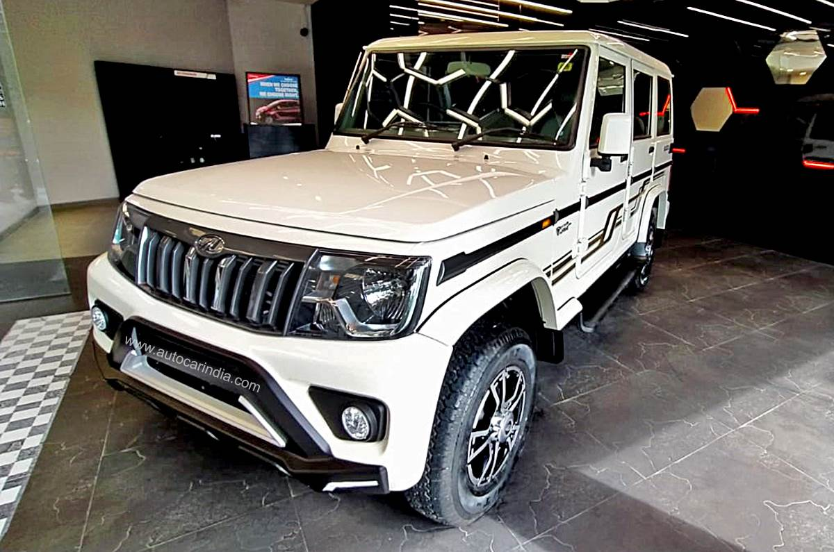 Discounts And Benefits Of Up To Rs 2 50 Lakh On Mahindra Suvs In September 2020 Autocar India