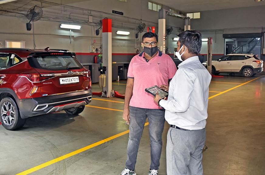 Autocar India Five Year 60 000km Maintenance Cost Study Part 1 Premium And Executive Suvs Autocar India