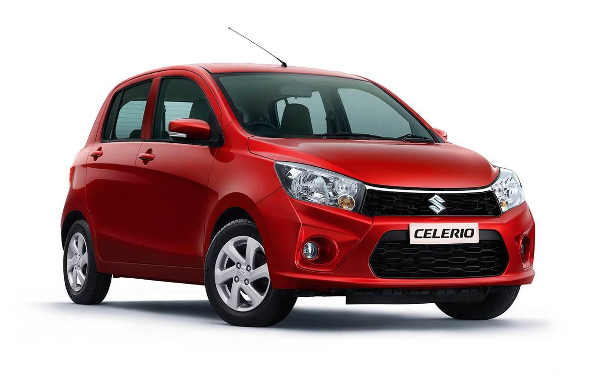 All-new Maruti Suzuki Celerio launch delayed - Autocar India
