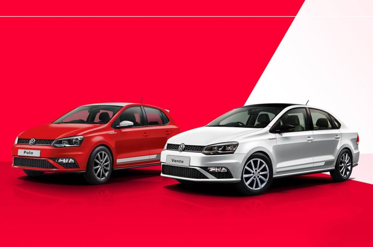 Volkswagen Polo, Vento Red and White Special Edition priced from Rs  9.20-11.49 lakh - Autocar India